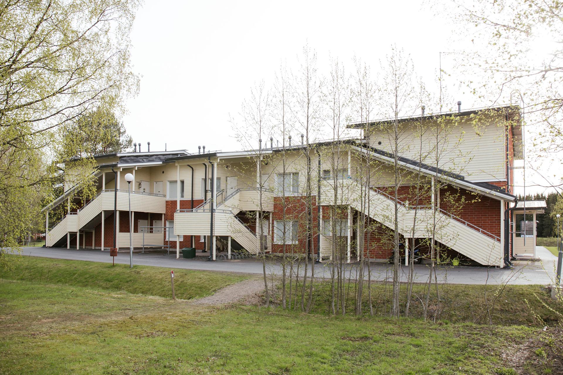 Joutsanranta 2
